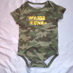 Kidgets One Piece Outfit Baby Boy 3/6 Mo